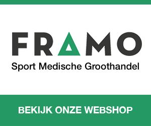 Kousentape besteld u voordelig en snel op www.framo.nl